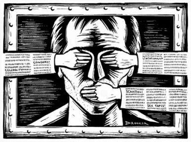 IPI: Savcılar gazetecilere, iktidarı eleştiremezsiniz diyor!