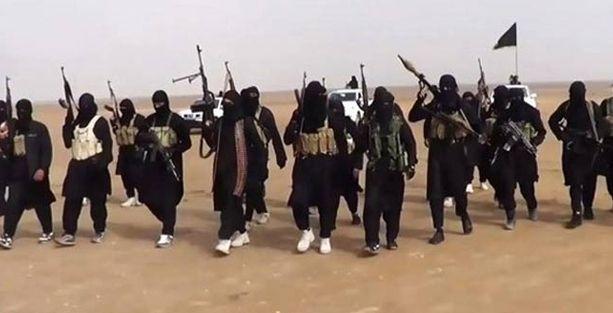 Irak: 200 IŞİD üyesi öldürüldü