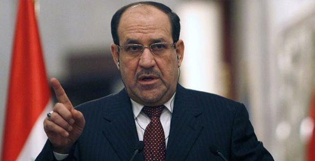 Maliki'den Cumhurbaşkanı Masum'a darbe suçlaması