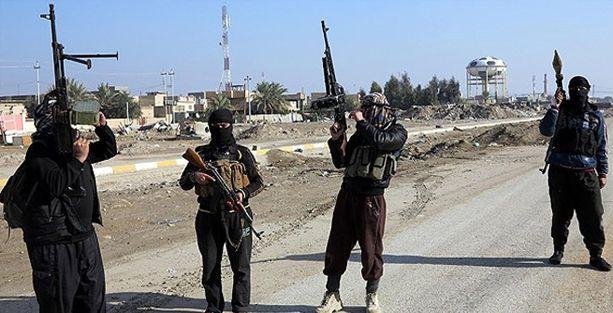 Irak devlet televizyonu ordunun Tikrit'i geri aldığını duyurdu