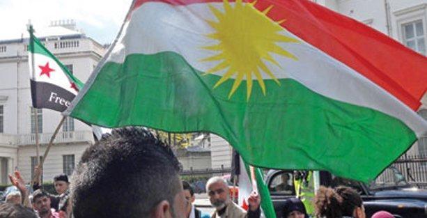 Irak Kürdistan'ı Rojava kantonlarıyla ilişkileri geliştirecek