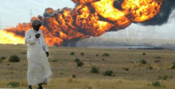 Irak ordusu Beyci rafinerisini IŞİD'den geri aldı
