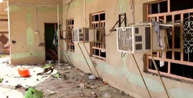 Irak'taki bombalı saldırıda 16 kişi öldü