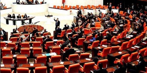 Irak ve Suriye tezkereleri kapalı oturumda görüşülecek