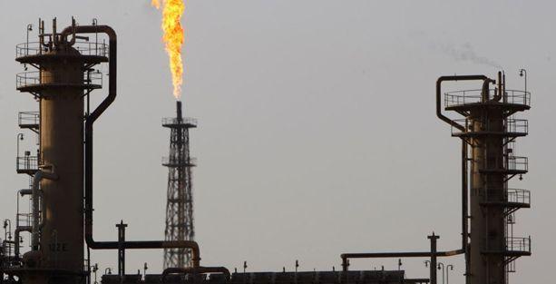 Irak'ın en büyük petrol rafinerisinin IŞİD'in eline geçtiği haberine yalanlama