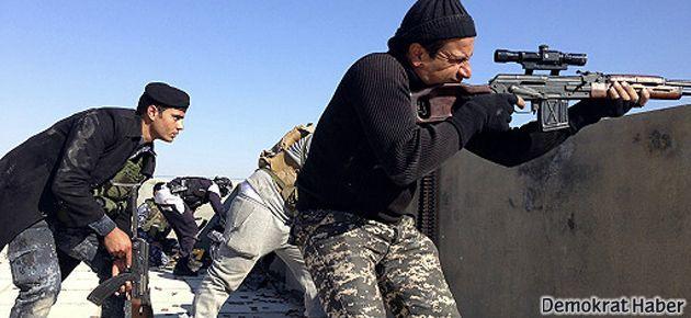 Irak'ta El Kaide üyelerinin başına ödül