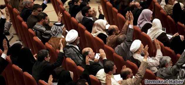 Irak'ta Kürtçe resmi dil oldu