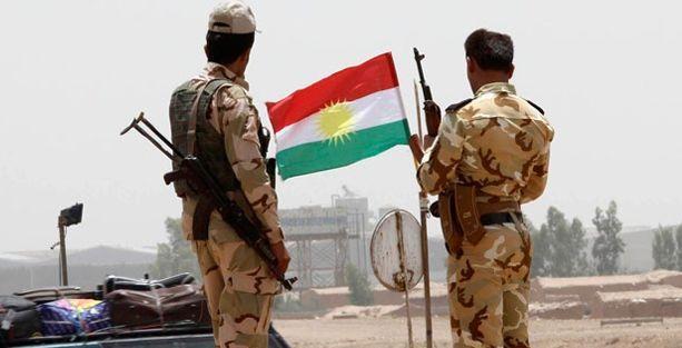 Irak'taki bölünme, Kürtlere kendi yönettikleri bir ülkeye doğru avantaj sağlıyor
