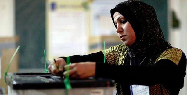 Irak'taki seçimin galibi belli oldu