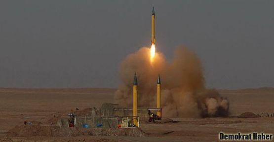 İran ABD'yi Türkiye'den vuracak