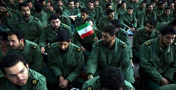 İran: Askerlerimiz Irak'ta IŞİD'e karşı savaşıyor
