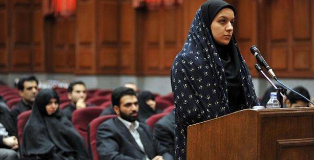 İran Cebbari'nin idamını savundu