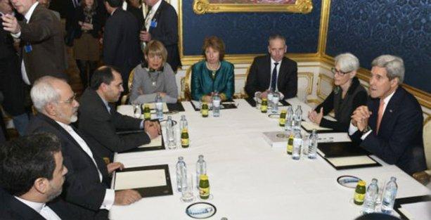 İran ile nükleer görüşmelerde anlaşma sağlanamadı