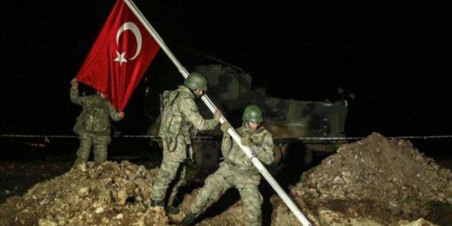 İran'ın resmi haber ajansı: Türkiye Suriye'nin egemenliğini ihlal etti