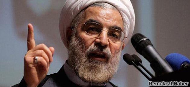 İran: Suriye'de kimyasal silah kullanıldı