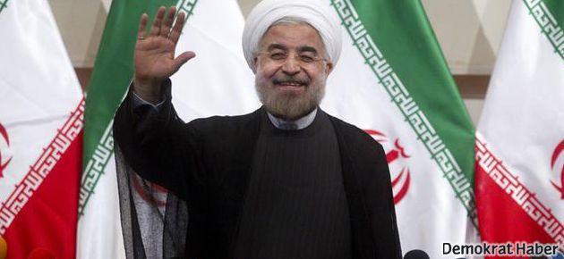 İran'da Hasan Ruhani dönemi başladı