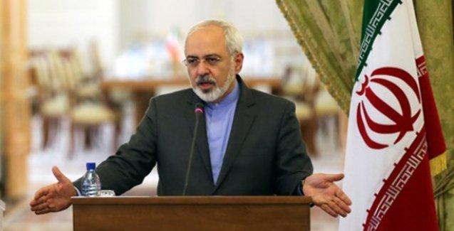 İran'dan ABD'ye: Yaptırımları yanıtsız kalmaz