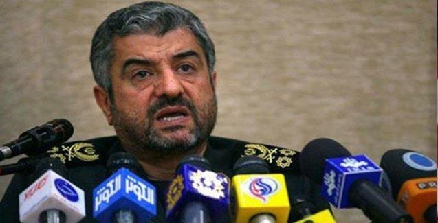 İran'dan İsrail'e: Yıkıcı yıldırımlara hazır olun