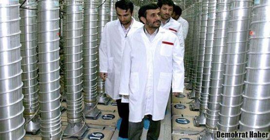 İran'dan Siemens'e sabotaj suçlaması