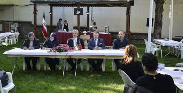 İran'dan 'Soma' desteği