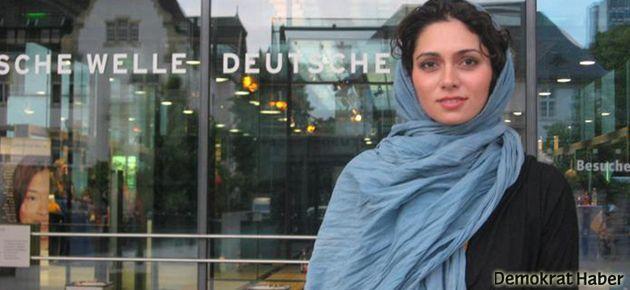 İranlı oyuncuya hapis cezası