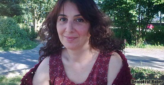 'Irkçı tehdit yüzünden Türkiye'yi terk ettim'