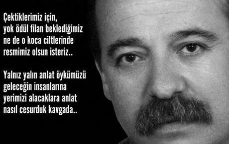 İşçi önderi Murat Tokmak hayatını kaybetti