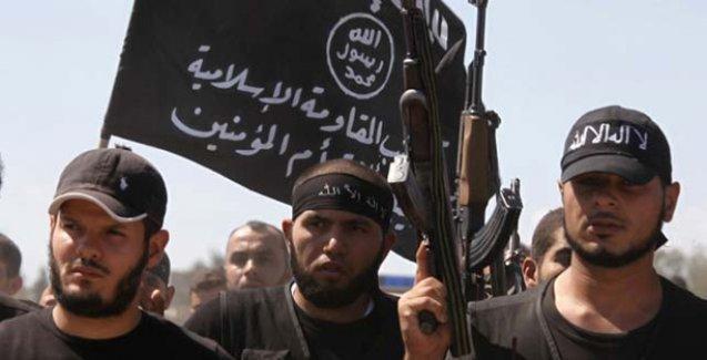 IŞİD kendi para birimini mi bastırdı?