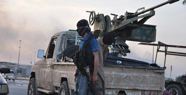 IŞİD'e karşı Asuri-Süryani-Keldaniler'den ortak eylem