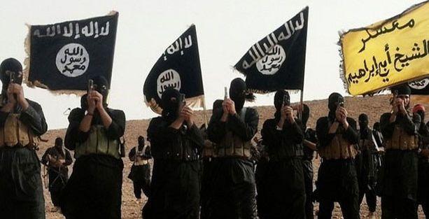 IŞİD Ankara'nın yoksul mahallesinden militan topluyor