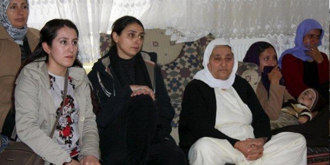 IŞİD'den kaçarak Diyarbakır'a yerleşen genç Ezidi kadın intihar etti
