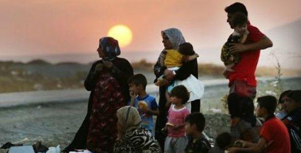 IŞİD, dinini değiştirmeyen Ezidileri bugün katledecek!