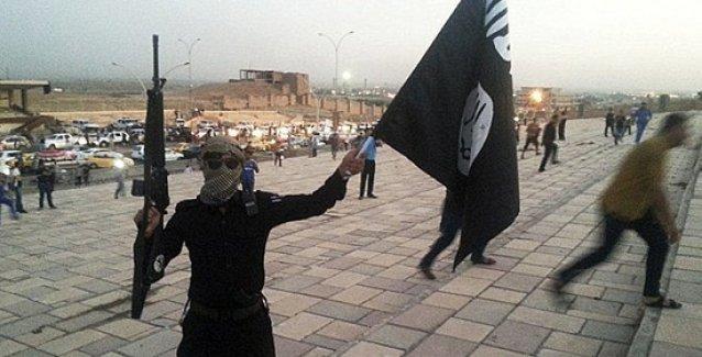 IŞİD'e para yardımında bulunan kişiye 3 yıl 9 ay hapis cezası