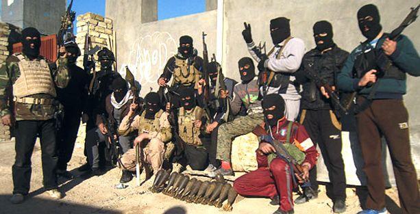 IŞİD, faşizm ve devrim