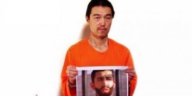 IŞİD ikinci Japon rehineyi de infaz ettiğini açıkladı