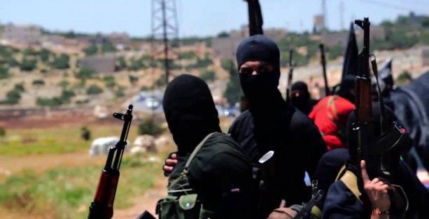 IŞİD Irak'ta Amiriye kentini kuşatma altına aldı