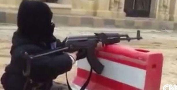 13 yaşındaki çocuk IŞİD'e nasıl katıldı!