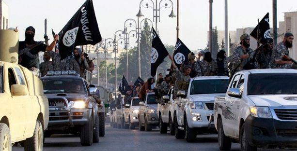 'IŞİD kasasını haraç ve petrol kaçakçılığıyla dolduruyor!'