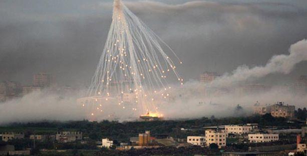 'IŞİD Kobanê'de misket bombaları kullandı'