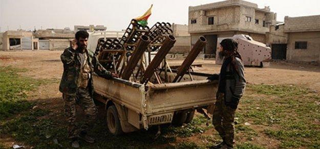 IŞİD, Kobani'de nasıl yenildi?