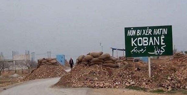 IŞİD, Kobani'de şimdi de tarlaları kiraya veriyor!