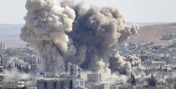 IŞİD Kobani'den çekiliyor mu?