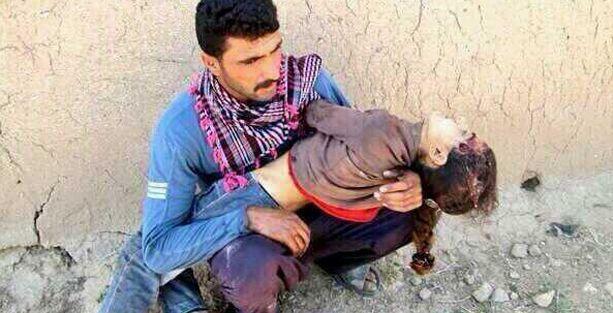 IŞİD köyleri bastı: En az 15 ölü