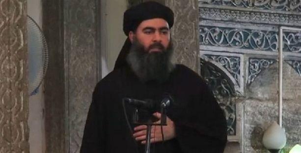 IŞİD lideri Bağdadi'nin yakalanması için 100 kişilik ekip