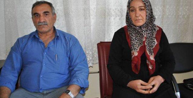IŞİD'linin ailesi konuştu: Oğlumuzun YPG'nin elinde olması bizi rahatlattı