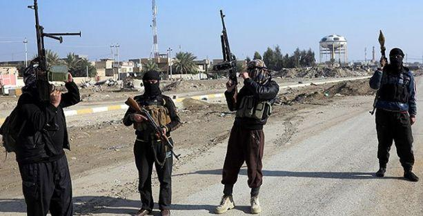 IŞİD, ölüm listesi açıkladı