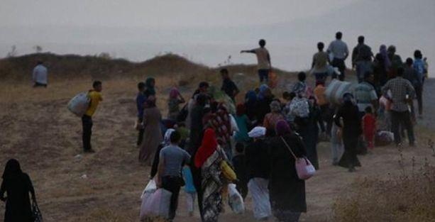 IŞİD saldırıları Hristiyanları göçe zorladı