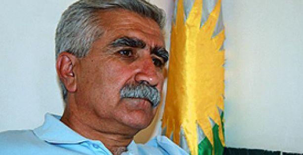 'IŞİD sayesinde Kürtler Kerkük'ü kan dökmeden aldı'