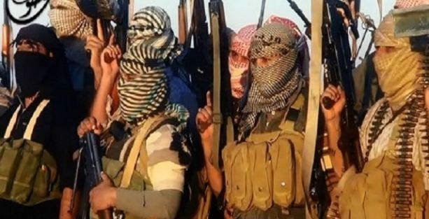 'IŞİD Suriye'deki operasyonlarını durdurdu'