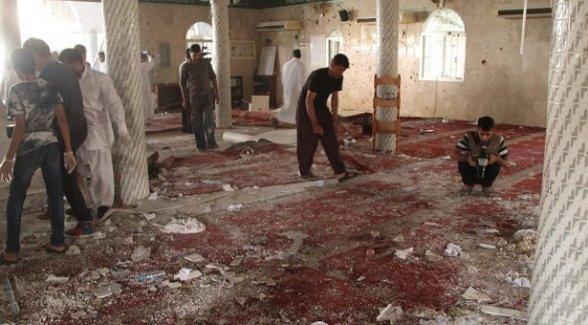 'IŞİD, Suudi Arabistan'daki Şiilere savaş açtı'